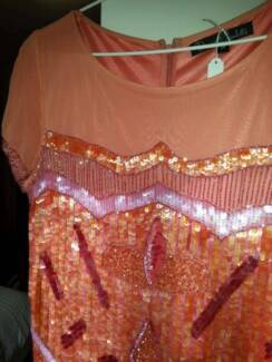 1920s Gatsby Inspired Dress For Sale