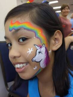 Face Painting -Entertainment for parties