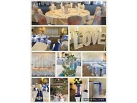TIME TO SHINE - WEDDING DECOR HIRE PACKAGES FOR ALL OCCASIONS AND BUDGETS