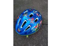Toy Story Childrens Bike Helmet