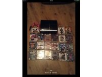 ps3 console 80gb mint condition