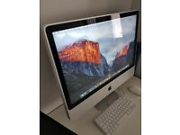 Apple iMac 24 inch late 2009