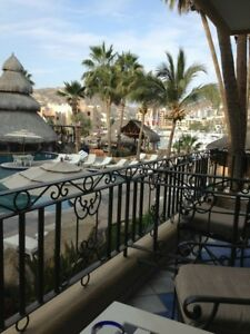 Time share for sale. Marina Fiesta Los Cabo Mexico