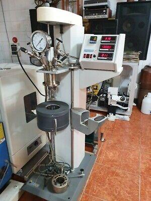Parr High Temperaturehigh Pressure Reactor Systema02