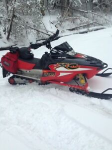 2003 Polaris XC SP 700