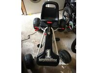 Childs Go Kart - Ride on. £30ONO
