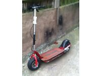 Go-ped ers750 £1350 new will accept £300 ono