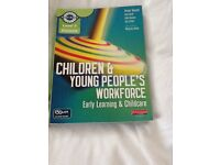 Level 3 diploma in childcare book