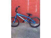boys bmx bike, 24 inch