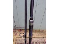 Carp marker rod