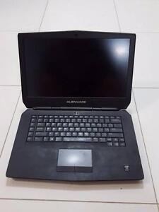 "Alienware 15"" Laptop + Warranty and Docket Mount Gravatt Brisbane South East Preview"