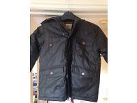 Boys Next coat 3-4yrs