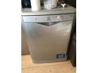 perfect working order dishwasher no marks