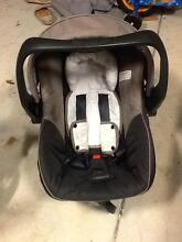 Steelcraft infant carrier Landsdale Wanneroo Area Preview