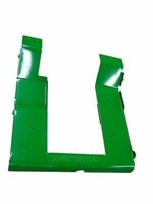 John Deere Am126030 Seat Box Trim Panel - 4500 4600 4700