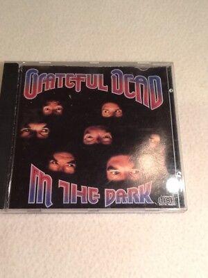 Grateful Dead : In the Dark (CD)