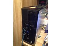 Dell XPS 420 - Quad-Core Gaming PC - AMD R7 360 Graphics - 4GB RAM