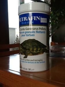 Nourriture pour tortues Nutrafin basix