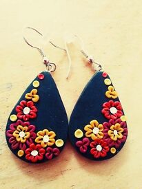 quality handmade earrings