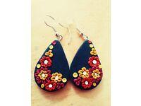 quality handmade earrings