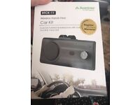 Handsfree kit for car