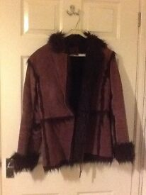 Betty Jackson Coat