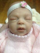 Reborn Baby Doll Werribee Wyndham Area Preview