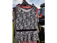 Size 18 top , brand new with tags £4
