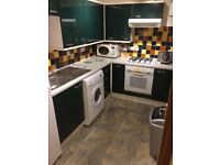 £425 pcm Fully Furnished 1 Bedroom Flat Great Northern Road / St Machar Drive