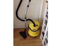 KARCHER MV2 Wet & Dry Vacuum Cleaner