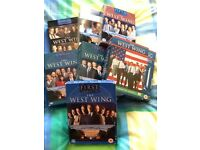 West Wing Box Sets