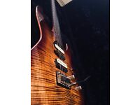 Suhr Modern Special Edition GG Spec Bengal Burst MINT CONDITION!!!