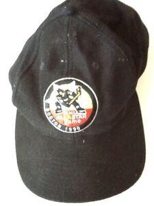 4795b9126b6c5 1996 NHL All Star game hat - Boston Bruins