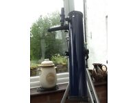 Optus telescope for sale almost new only used once in very good condition