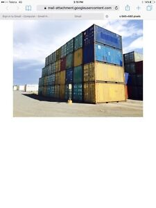 Shipping containers 20 ' supplied and delivered Bomaderry Nowra-Bomaderry Preview