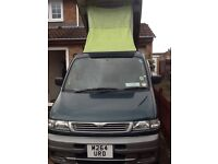 Mazda Bongo SGL3 in great condition