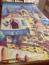 Disney princess quilt cover Rothwell Redcliffe Area Preview
