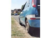 Vauxhall corsa comfort