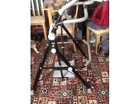 V-fit stroller