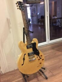 Tanglewood Electric Guitar-Mint Condition