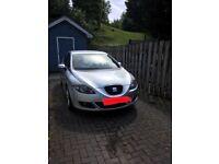 SEAT Leon 2.0 diesel sport 140 5 door