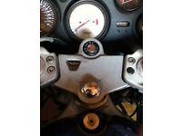 Triumph Sprint ST 955