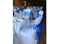Thistle Dae for Chair Cover Hire from £1.00
