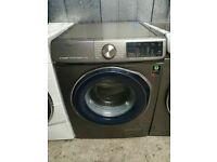 Samsung 'Qdrive' Washing Machine *Ex-Display* (2 Year Warranty) (10kg)