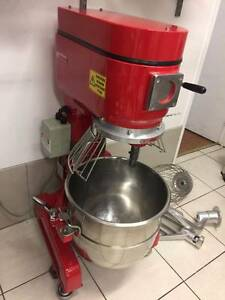 Bakery equip : Planetary Mixer- 50 Lt LP402 (excellent condition) Spring Hill Brisbane North East Preview
