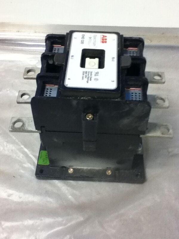 ABB EHDB220C-1L CONTACTOR