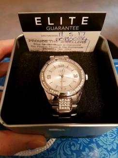 Brand new watch