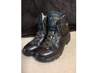 Asolo TPS women's walking boots, size 7, EXCELLENT CONDITION!!