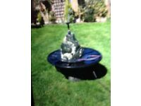 Small Garden Water Feature /Fountain
