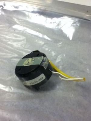 Hubmagnet M-066-181 Rotary Solenoid- No Box